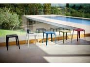Coffee table / pouf PATTERN - EMU Group S.p.A.