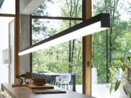 LED pendant lamp SWORD | Pendant lamp - Olev by CLM Illuminazione