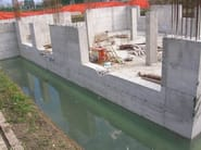 Additive for cement and concrete PENETRON® ADMIX - PENETRON ITALIA