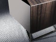 Lacquered sideboard with doors PENSAMI   Sideboard - ERBA ITALIA