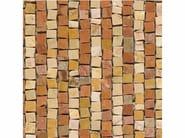 Marble mosaic PERGAMO - FRIUL MOSAIC