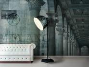 Panoramic wallpaper PIAZZA - N.O.W. Edizioni