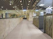 Porcelain stoneware wall/floor tiles with stone effect PIETRE DI SARDEGNA - Casalgrande Padana