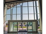 Selective low-e glass Pilkington Suncool™ - PILKINGTON ITALIA