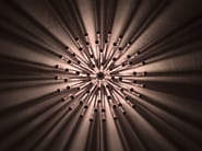 Applique in metallo PISTILLO | Applique - SP Light and Design
