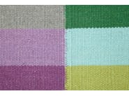 Wool rug with geometric shapes PIX - Jaipur Rugs