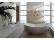 White-paste wall tiles PORCELLANA METROPOLITAN - CERAMICHE BRENNERO