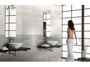 White-paste wall tiles PORCELLANA ARPEGE - CERAMICHE BRENNERO