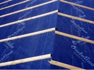 Breathable and protective sheeting ONDUTISS AIR | Breathable and protective sheeting - ONDULINE ITALIA