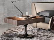 Bedside table LANE NIGHTSTAND - Minotti