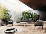 Outdoor sofa LE PARC - Minotti