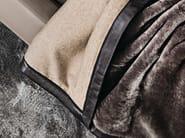 Bedspread ROWLAND PLAID - Minotti