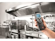 Measurement, control, thermographic and infrared instruments TESTO 315-3 - TESTO