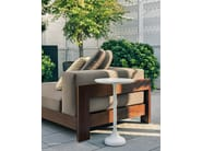 Outdoor coffee table WARREN OUTDOOR - Minotti