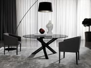 Chair LOVING - Minotti