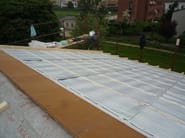 EPS thermal insulation panel OVER-WALL - OVER-ALL