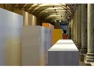 Porcelain stoneware wall/floor tiles SistemA - MARAZZI