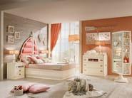 Solid wood bedroom set ARIEL   Bedroom set - Caroti