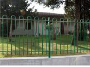 Bar modular iron Fence MARTINA LONG - CMC DI COSTA MASSIMILIANO