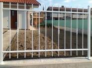 Bar modular iron Fence GENNY - CMC DI COSTA MASSIMILIANO
