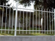 Bar modular iron Fence ELEGANT BIS - CMC DI COSTA MASSIMILIANO