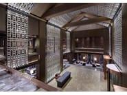 Jinren Clubhouse, Beijing, China