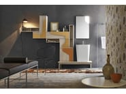 Bathroom furniture set FREE 32/33 - Cerasa