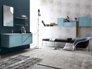 Bathroom furniture set FREE 60/61 - Cerasa
