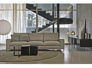 Fabric sofa PORTFOLIO | Fabric sofa - MOLTENI & C.