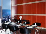 Float glass wall tiles V3 Satinato - VL Lucido - CERAMICA VOGUE