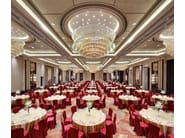Kerry Hotel Pudong, Shanghai, China