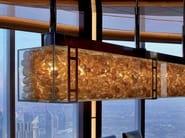 At.mosphere Grill&Lounge Burj Khalifa, Dubai, United Arab Emirats