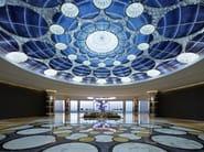 Jumerirah at Etihad Towers, Abu Dhabi, United Arab Emirates