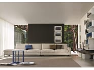 Pouf / coffee table DOMINO - MOLTENI & C.