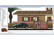 2D & 3D CAD technical design BlumatiCAD Easy 2D - Blumatica
