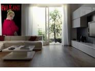 Adhesive washable wallpaper IL FASCINO DI EVA - MyCollection.it