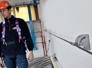 Personal protective equipment NAVETTA - Spider® Lineevita by Security Building Service