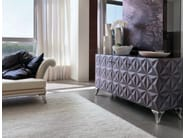 Sideboard with doors DIAMOND | Credenza - Bizzotto