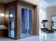 Turkish bath for chromotherapy RIGENERA PROGRAM - GRUPPO GEROMIN