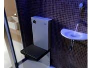 Bagno turco per cromoterapia programma rigenera by hafro - Programma progettazione bagno ...