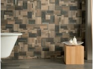 Porcelain stoneware wall tiles COTTAGE WOOD | Wall tiles with wood effect - Ceramica Fioranese