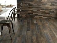 Porcelain stoneware flooring COTTAGE WOOD | Flooring with wood effect - Ceramica Fioranese