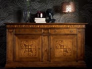 Sideboard with doors with drawers CA' VENIER | Sideboard with drawers - Cantiero