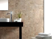 Ceramic wall tiles NU_TRAVERTINE CONTROFALDA | Wall tiles - Ceramica Fioranese