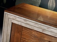 Solid wood sideboard with doors with drawers ÉTOILE DAY | Sideboard with doors - Cantiero