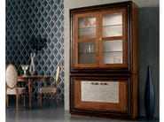 Classic style silver leaf highboard ÉTOILE DAY | Highboard - Cantiero