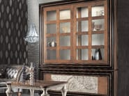 Solid wood highboard with drawers ÉTOILE DAY | Wooden highboard - Cantiero