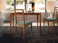 Wooden chair C-146 | Chair - Dale Italia
