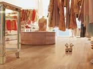 Multi-layer wood parquet ALPEN ART & DESIGN - Woodco