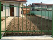 Bar modular iron Fence CLASSICA - CMC DI COSTA MASSIMILIANO